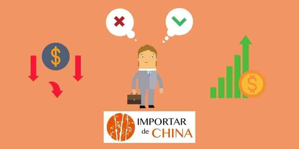 Asesoría importar de China