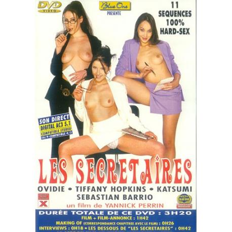 les secretaires dvd porno film