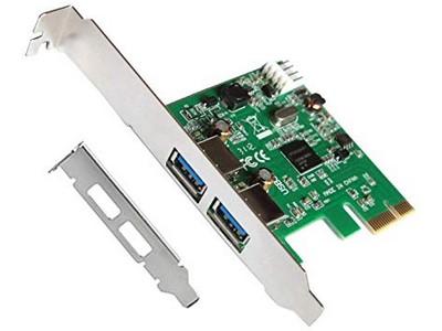 CONTROLADORA USB3