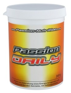 passion daily