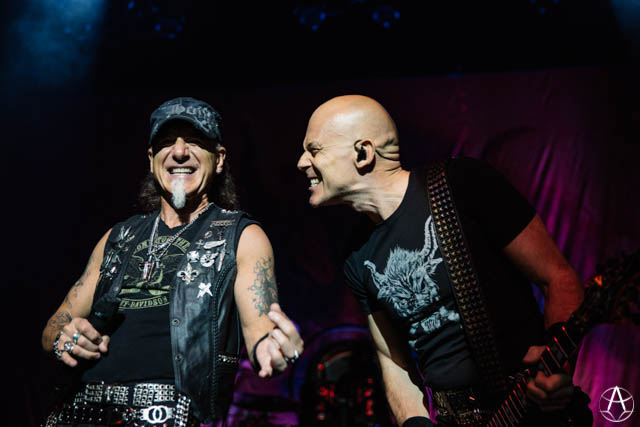 "ACCEPT @ Imperator/RJ: ""Blind Rage World Tour 2016"""