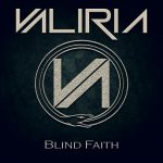 "Resenha de CD | 2016: ""Blind Faith"" EP – Valiria"
