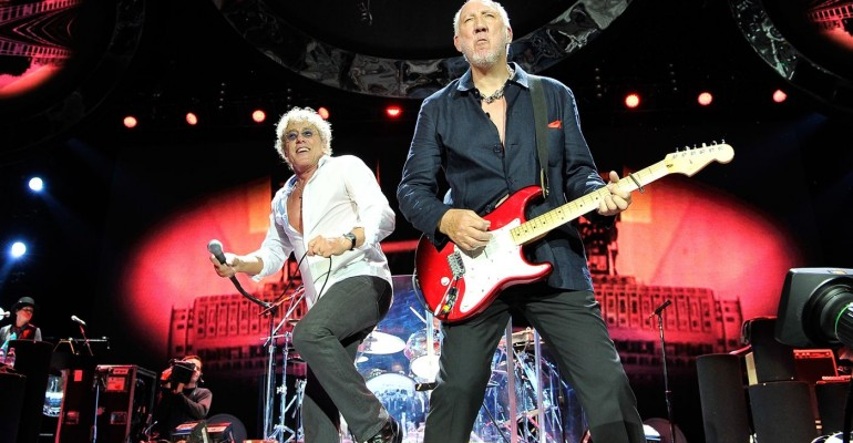 thewho2016