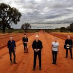 "O MIDNIGHT OIL: ""The Great Circle 2017 World Tour"" passará pelo Brasil"