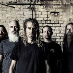 Vocalista do Lamb of God convoca fãs para shows SP e RJ