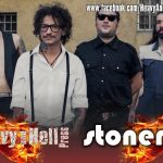 "STONERIA: confirmado na conceituada ""Imperative Music Compilation"""