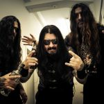 "Krisiun: show de lançamento do álbum ""Scourge of the Enthroned"" no Sesc Belenzinho"