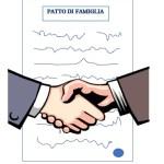 La successione d'impresa può essere regolata con un accordo.
