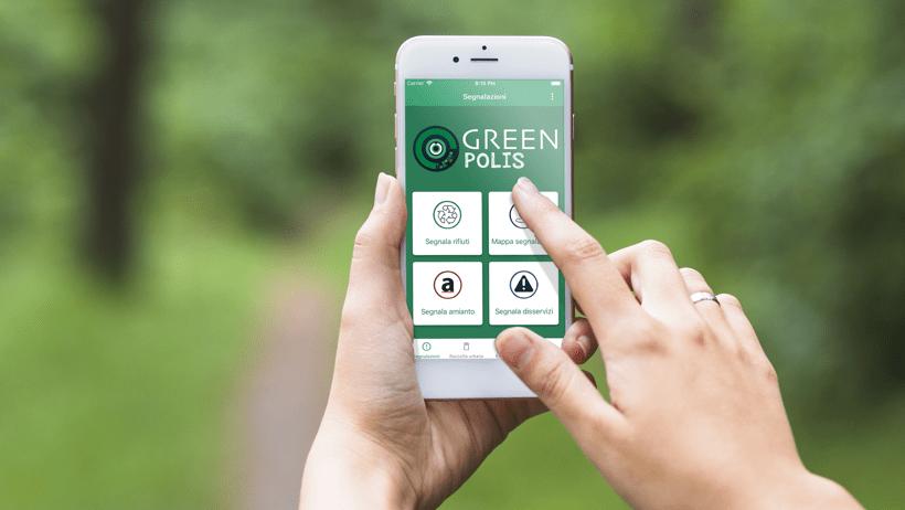 GreenPolis App