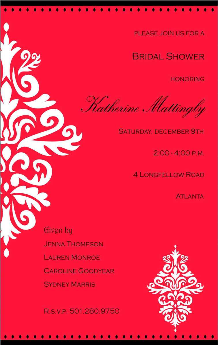 Fresh Christmas Wedding Invitations – Wedding Views