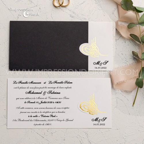 exemples de texte invitation mariage