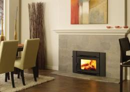 Regency Alterra® CI1200 Small Wood Insert