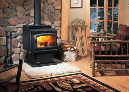 Regency Classic™ F2400 Medium Wood Stove