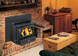 Regency Classic™ H2100 Hearth Heater Wood Insert