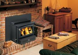 Regency Classic™ H2100 Hearth Heater Wood Insert