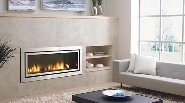 Regency Horizon™ HZ54E Large Gas Fireplace
