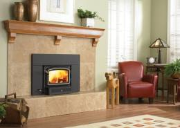 Regency Classic™ I1200 Small Wood Insert