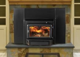 Windsor Wood Burning Insert