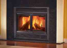 Monarch Wood Burning Fireplace