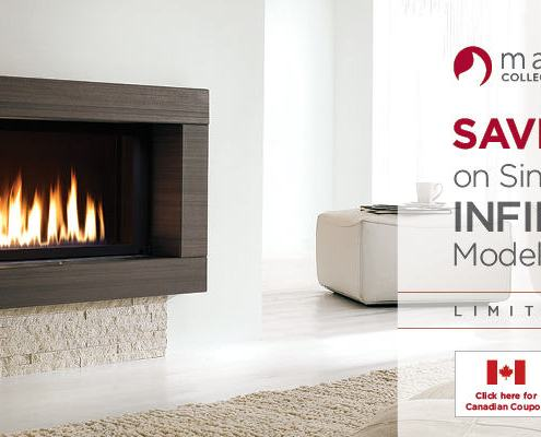 Marquis Fireplace Price