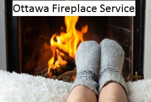 Gas Fireplace Repair Ottawa