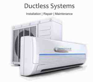 Ductless-Air-Conditioner-Ottawa