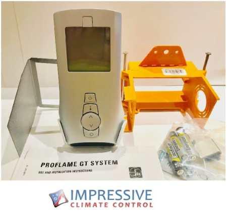 Regency Proflame Transmitter