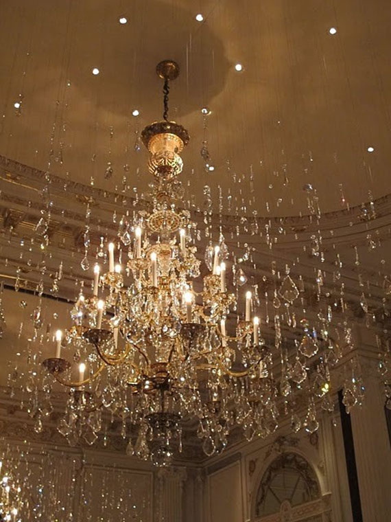 C30 Beautiful Chandelier Designs 68 Modern Examples