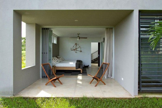 Black Beauty Tierra Villa 5 sustainable architecture