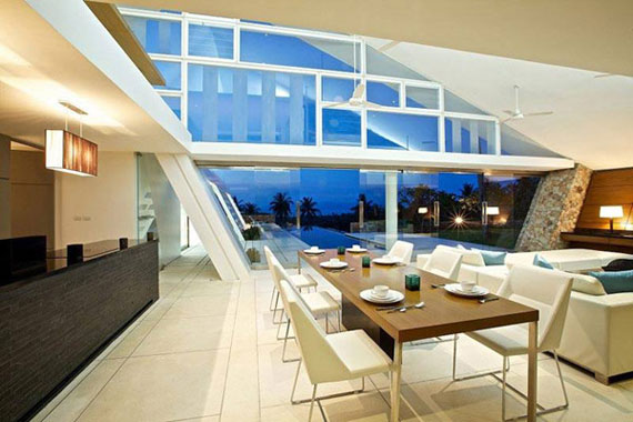 Aqualina Residence 4 sustainable architecture