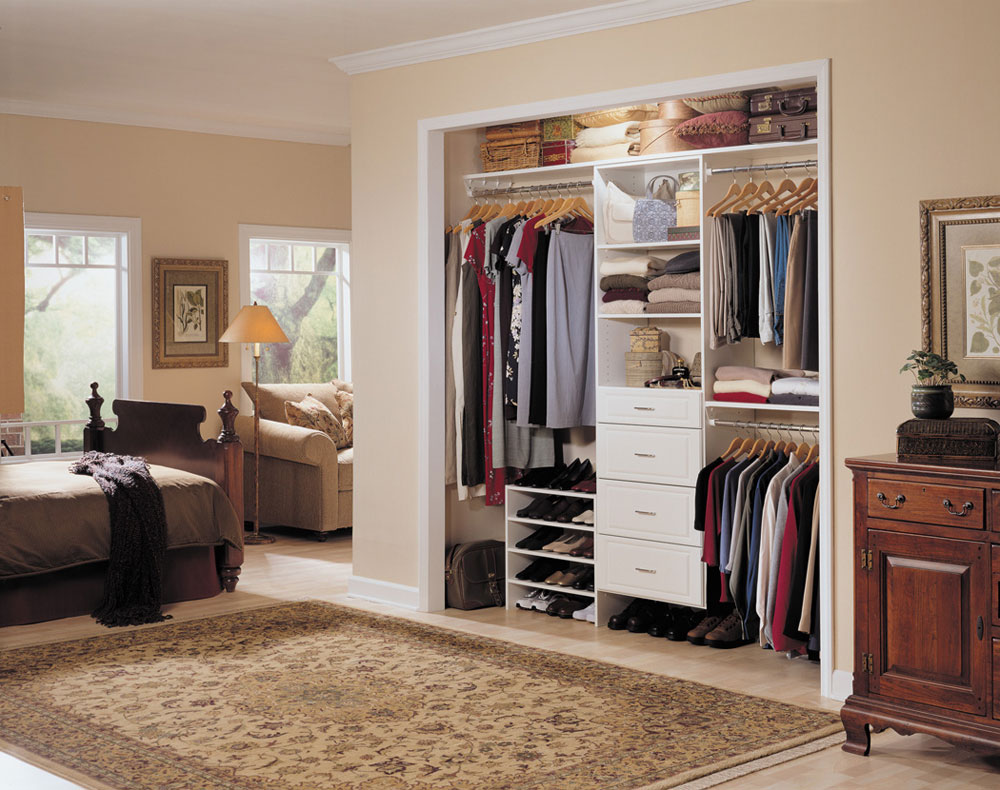 wardrobe design ideas for your bedroom