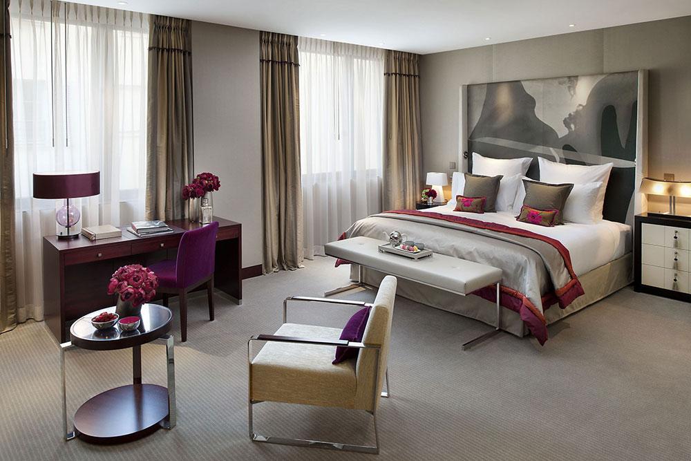Interior design hotels for Designhotel 54