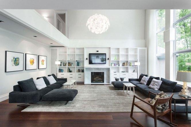 Indian Inspired Living Room Design India Modern