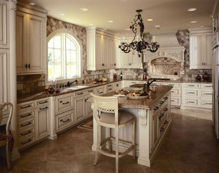 White Kitchen Design Ideas To Inspire You   33 Examples White Kitchen Design Ideas To Inspire You 2 White