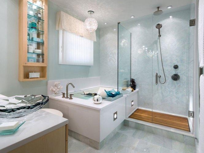 Country Home Bathroom Ideas Pueblosinfronteras Us