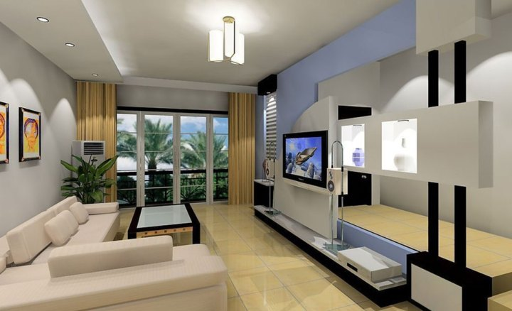 Rectangular Living Room Design Ideas Centerfieldbar Com