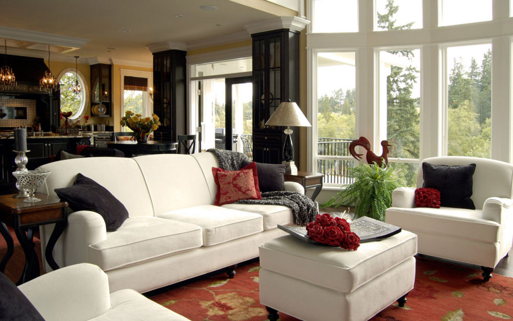Colonial Style Interior Design Decorating Ideas Colonial Style Interior Design Decorating Ideas 2 Colonial Style Interior