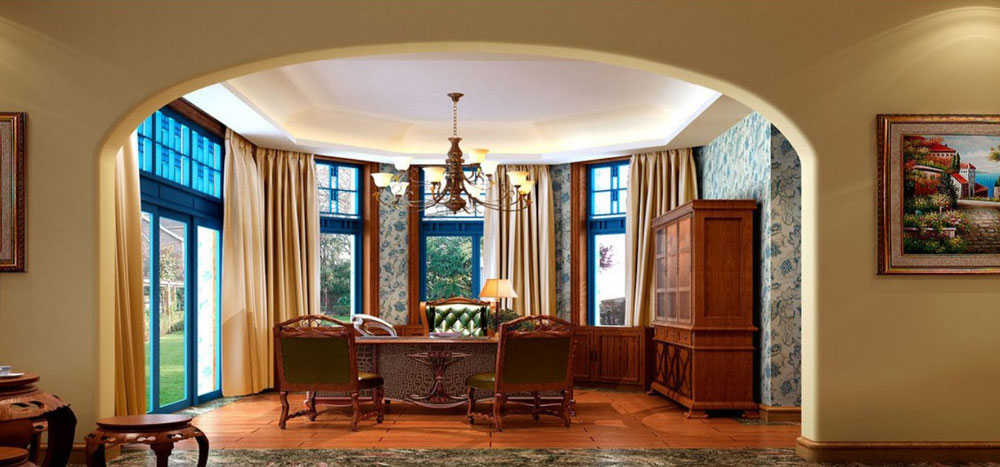 Colonial Style Interior Design Decorating Ideas Colonial Style Interior Design Decorating Ideas 5 Colonial Style Interior
