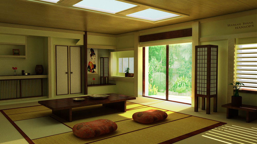 Japanese Interior Design  The Concept And Decorating Ideas Japanese Interior Design The Concept And Decorating Ideas