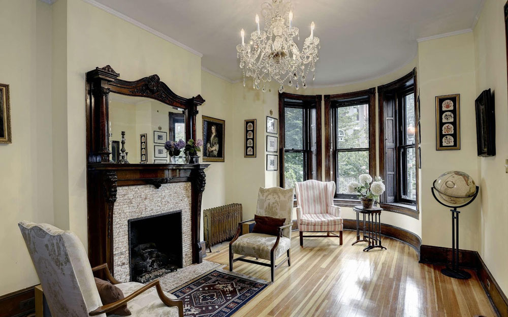 Mantelpieces And Fireplaces Victorian Interior Design Style History Home Interiors