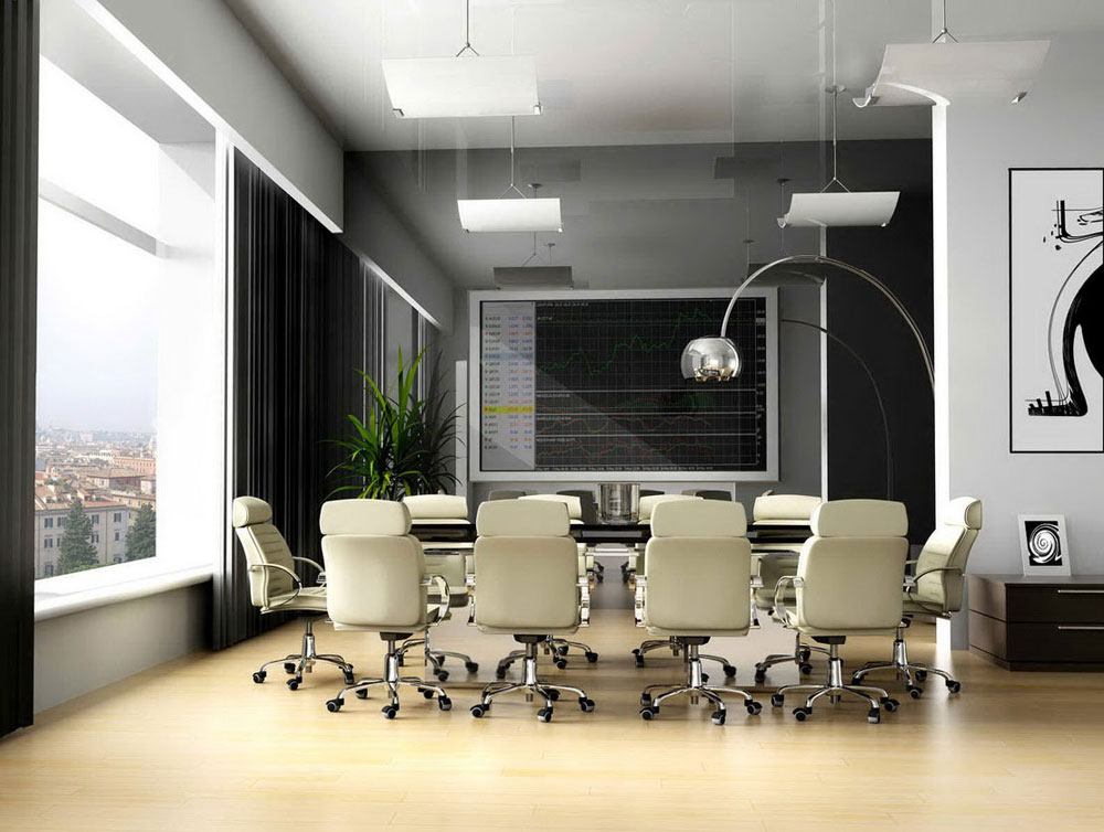 Office Interior Design Inspiration   Concepts And Furniture Office Interior Design Inspiration Concepts And Furniture 2 Office