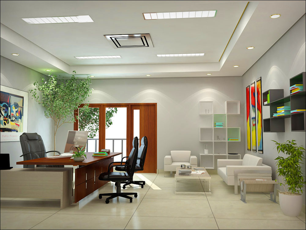 Office Interior Design Inspiration   Concepts And Furniture Office Interior Design Inspiration Concepts And Furniture 5 Office