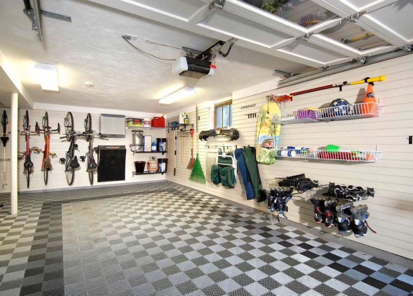 Garage Interior Design ideas To Inspire You 141 Garage Interior Design ideas To Inspire You