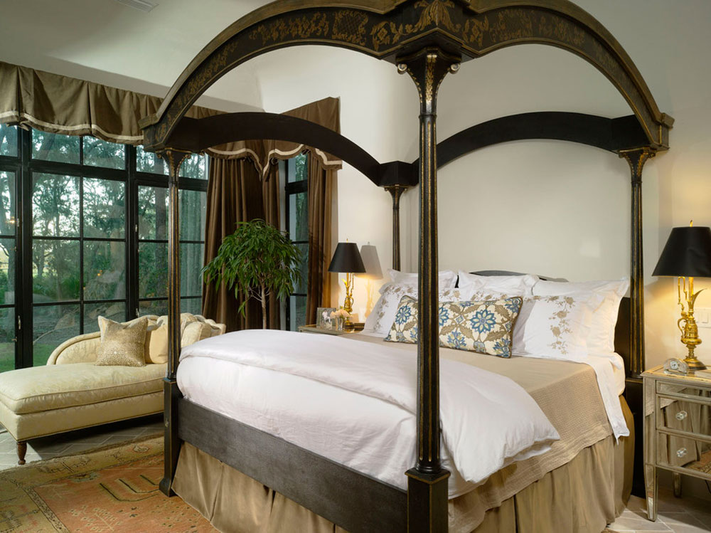 canopy bed ideas that delight your room