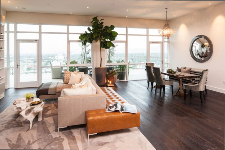 Dark Wood Floors Tips And Ideas You Should Try