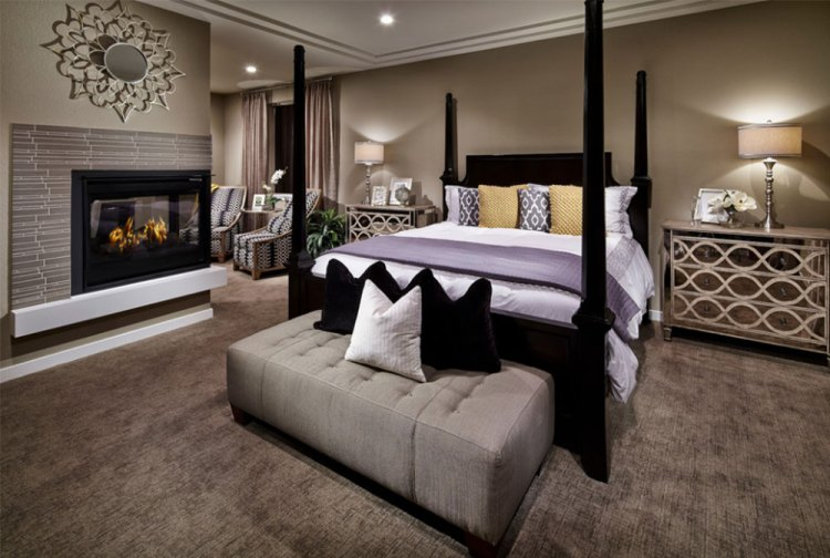 Using The Color Taupe And Its Shades For Interior Design