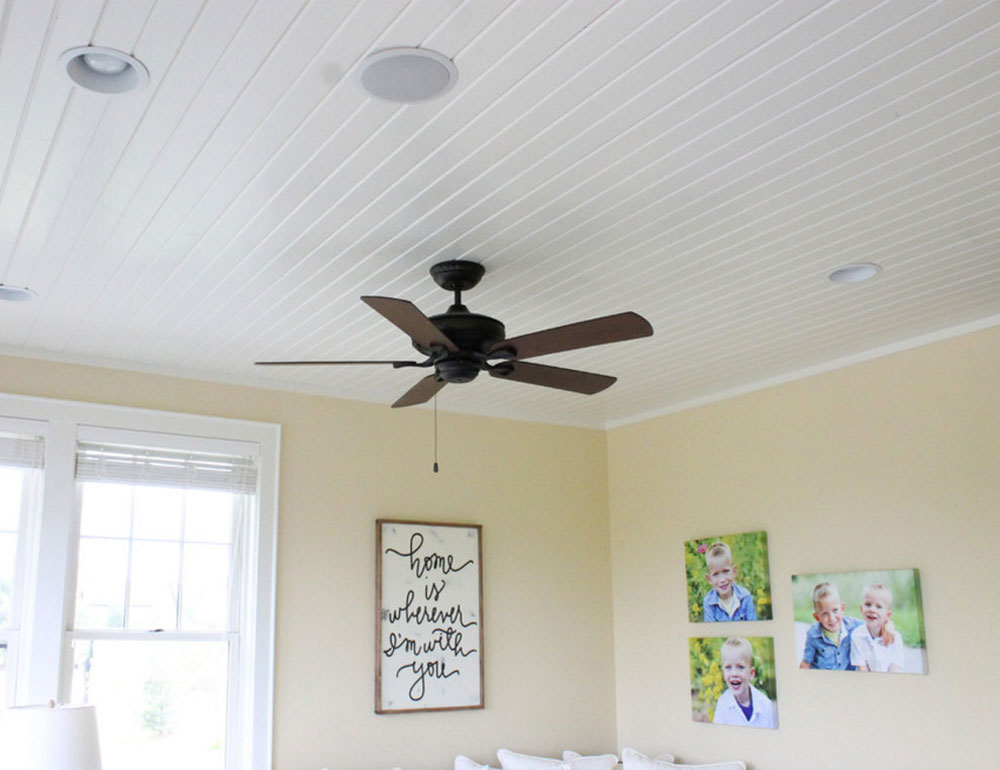Ceilings By Executive Interiors Llc Beadboard Wainscoting Ideas Tips