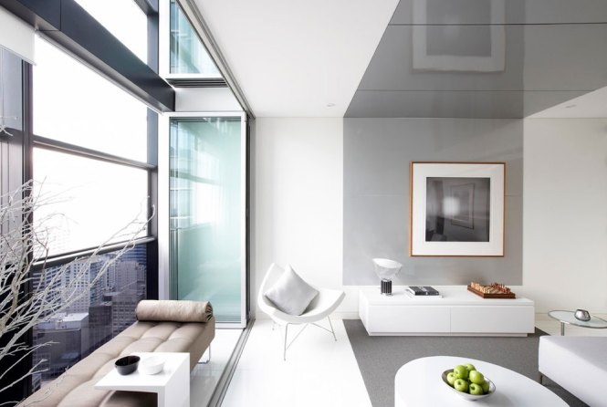 Decorating A Modern Apartment Décor