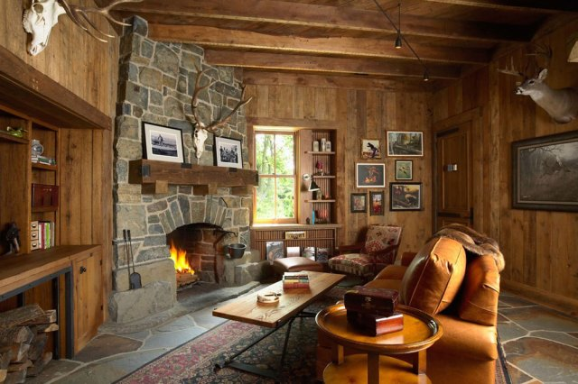 Tips On Getting A Corner Fireplace For That Dream Home You Always Wanted