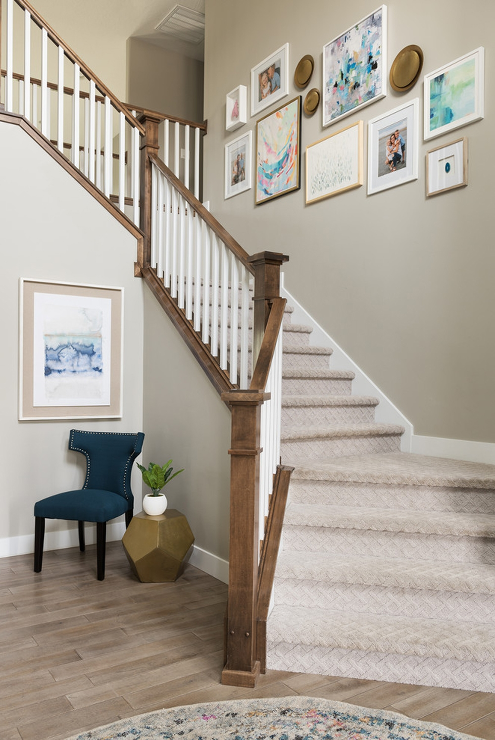 The Carpet For Stairs And How To Pick The Best One Out There | Temporary Carpet For Stairs | Flooring | Protection | Stair Runner | Film | Magic Carpet